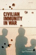 Cover for Civilian Immunity in War