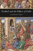 Cover for Ezekiel and the Ethics of Exile