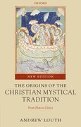 Cover for The Origins of the Christian Mystical Tradition