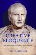 Cover for Creative Eloquence