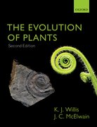 Cover for The Evolution of Plants