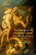 Cover for The Emergence of a Scientific Culture