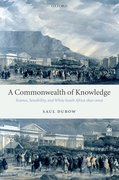 Cover for A Commonwealth of Knowledge