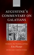 Cover for Augustine