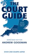 Cover for The Court Guide to the South Eastern and Western Circuits 2006/2007