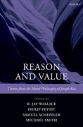 Cover for Reason and Value