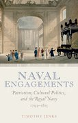 Cover for Naval Engagements