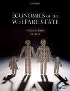 Cover for Economics of the Welfare State