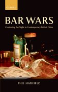 Cover for Bar Wars