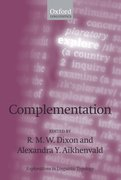 Cover for Complementation