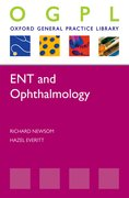 Cover for ENT & Ophthalmology