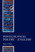 Cover for Postcolonial Poetry in English