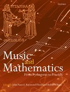 Cover for Music and Mathematics