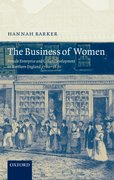 Cover for The Business of Women