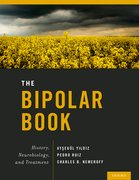 Cover for The Bipolar Book