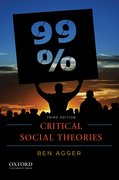 Cover for Critical Social Theories