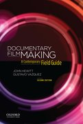 Cover for Documentary Filmmaking