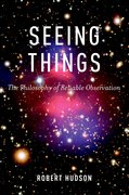 Cover for Seeing Things