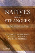 Cover for Natives and Strangers