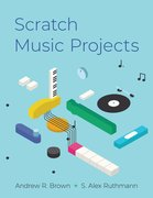 Cover for Scratch Music Projects