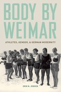 Cover for Body by Weimar