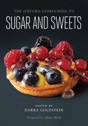 Cover for The Oxford Companion to Sugar and Sweets