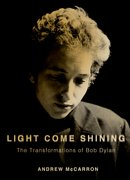 Cover for Light Come Shining