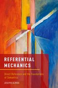 Cover for Referential Mechanics