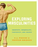 Cover for Exploring Masculinities