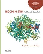Cover for Biochemistry