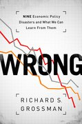 Cover for WRONG