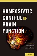 Cover for Homeostatic Control of Brain Function