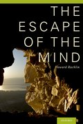 Cover for The Escape of the Mind