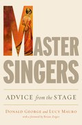 Cover for Master Singers