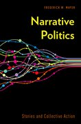 Cover for Narrative Politics