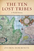 Cover for The Ten Lost Tribes