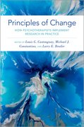 Cover for Principles of Change
