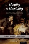 Cover for Hostility to Hospitality