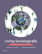 Cover for Living Sociologically