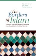 Cover for Borders of Islam