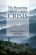 Cover for Recurring Great Lakes Crisis
