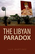 Cover for Libyan Paradox