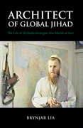 Cover for Architect of Global Jihad