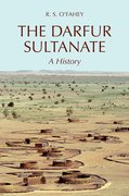 Cover for The Darfur Sultanate