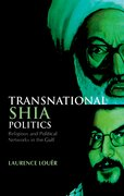 Cover for Transnational Shia Politics