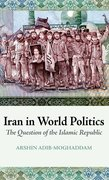 Cover for Iran in World Politics