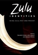 Cover for Zulu Identities
