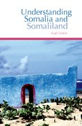Cover for Understanding Somalia and Somaliland