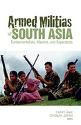 Cover for Armed Militias of South Asia