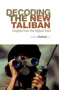 Cover for Decoding the New Taliban